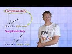 I love this videos, very kid friendly and easy to understand! Great for homeschool math! Math Antics - Angle Basics
