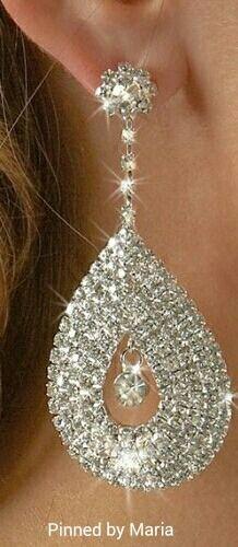 Diamond Baubles