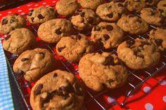 cookies cariocas