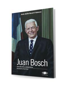 Concebido originalmente como tesis y su objetivo fue hacer la historia de la idea de democracia en el pensamiento de Juan Bosch, de cómo luchó por instaurar la democracia en RD a partir de pensarla, plasmarla en documentos y tratar de hacerla posible en la realidad social. Este trabajo está dividido en dos partes. RD$700