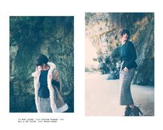 kelley ash2 Kelley Ash by Annie Edmonds for Fashion Gone Rogue