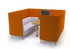 Meeting Rooms, Office Furniture, Furniture Products, Meetings Connection, Connection Thynk, Meeting Pods, Collaborative Spaces