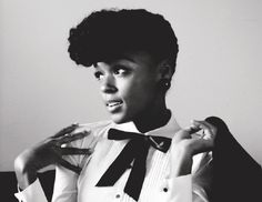 Style Thief: How To Dress Like Janelle Monáe