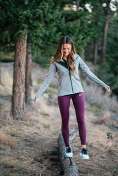 Cute Workout Outfits, Fitness Outfits, Workout Attire, Womens Workout Outfits, Fitness Fashion, Workout Gear For Women, Fitness Gear, Workout Wear, Legging Outfits
