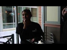 So nice and a really great story. - Aaron's Last Wish 92 - At Burger Bach in Richmond, VA