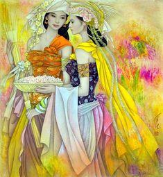 Feng Changjiang art