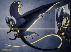 Egyptian Dragon Design (adopt)- Auction CLOSED by Kamakru on DeviantArt