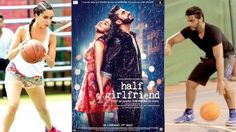 Half Girlfriend Official Trailer Out Now, In Theaters 19th May 2017