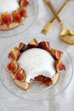 פיית העוגיות: דרישת שלום חמה, ותאנים של תחילת השנה