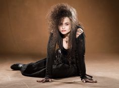 Photographer unknown - Fashion photography - Puppet Master - Halloween concept ideas