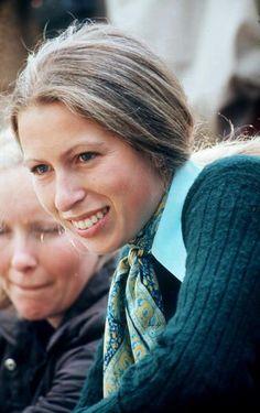 About the British Royals: Princess Anne photo by Tim Graham Princess Elizabeth, Princess Margaret, Royal Princess, Queen Elizabeth Ii, Adele, Prinz Philip, Reine Victoria, Royal Life, Royal House