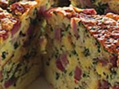 Recept Velikonoční nádivka Quiche, Food And Drink, Easter, Breakfast, Scrubs, Pizza, Morning Coffee, Quiches, Morning Breakfast