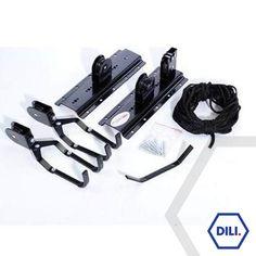 soporte para colgar bicicletas compacto y facil de instalar optimiza tuu