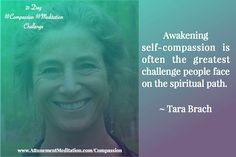 Guided Meditation Audio, Self Compassion, Spiritual Path, People Around The World, Change The World, Awakening, Spirituality, Challenges, Day