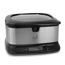 Emeril Slow Cooker by T-Fal® - Bed Bath & Beyond
