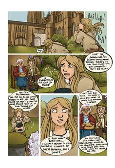 Mias and Elle Chapter1 pg6 by StressedJenny.deviantart.com on @DeviantArt