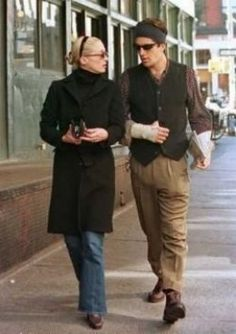 Carolyn Bessette Kennedy was arguable the most influential fashion icon of the nineties, and her style still holds up almost 20 years later. Here are some of the components of her signature look.