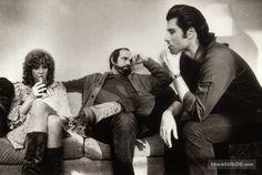 Blow Out (1981) Nancy Allen, Brian De Palma and John Travolta