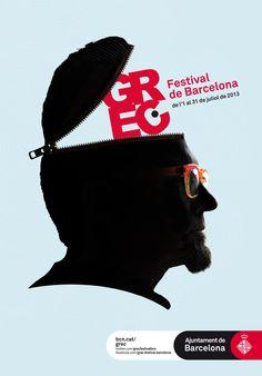 GREC 2013 Festival de Barcelona (1-31 de juliol)