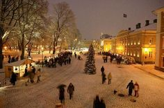 Χριστουγεννιάτικα έθιμα από όλο τον κόσμο