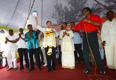 Century-old Kajang temple wins land and cash from developer