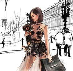 Bon Matin, Paris | Inslee By Design