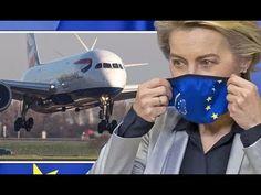 MAP 758 Do EU letadla tajně dopravují uprchlíky! Katalánská policie odhalila podvody euro-byrokratů! - YouTube Uk Brexit, Standard Image, Mr Johnson, Road Transport, Euro, Planes, Youtube, Airplanes, Youtubers