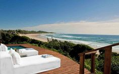 White Pearl Beach Pool Suites - Mozambique