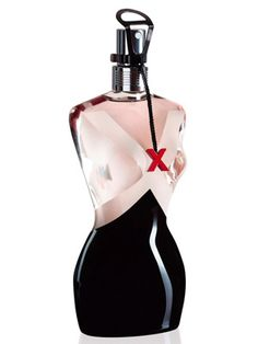 Classique X Eau de Parfum Jean Paul Gaultier perfume - a new fragrance for women 2012