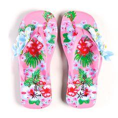 Supercoole en stevige slippers! http://www.oxximoxxi.nl/accessoires/188-roze-meiden-slippers.html