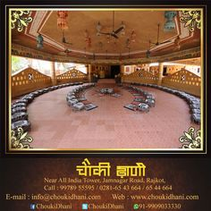Arrange your special occasion in traditional restaurant and get quality food with pleasant hospitality without spending more only @ @c