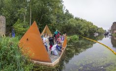 Camley Street Natural Park - a two acre nature reserve in the heart of the King's Cross. A place for people and wildlife. Home to birds, butterflies, bats…