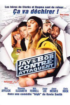 Jay & Bob contre-attaquent (2001) - Regarder Films Gratuit en Ligne - Regarder Jay & Bob contre-attaquent Gratuit en Ligne #JayAndBobContreattaquent - http://mwfo.pro/144588