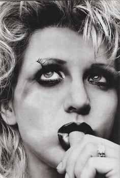 Courtney Love - Vanity Fair