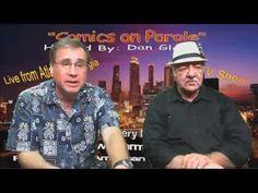 Comics on Parole Season 2 Episode 11