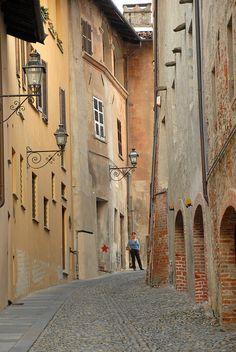 Saluzzo, Italy