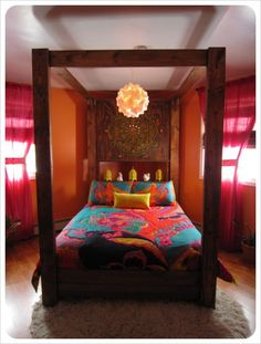 WOW! An amazing new weight loss product sponsored by Pinterest! It worked for me and I didnt even change my diet! Here is where I got it from cutsix.com - Bohemian style bedroom