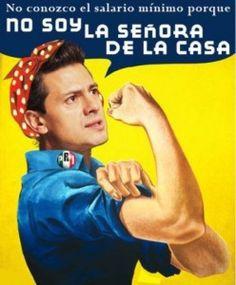 #EPN #CHISTES #MEMES #MEXICO #PRI