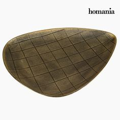 If you want to add a touch of originality to your home, you will do so with Centerpiece Ceramic x 30 x 4 cm) by Homania. dimensions: 39 x 30 x 4 cm Gloss finish Homania Vases, Vase Centerpieces, Plate Stands, Plate Sets, Wooden Fruit Bowl, Metal Bowl, Home Additions, Bowl Set, Decorative Bowls