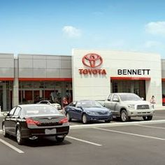 16 Bennett Ideas Toyota Allentown Bennett