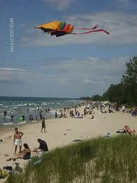 beaches + prince edward county -