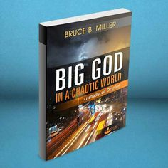 new book just released!  Daniel opens our eyes to see the God who is bigger than all our fears, fires and lions. The current conflict with ISIS is going on in the same area where Daniel lived! He wrote to a world in crisis that parallels what we are facing today. Miller opens our eyes to see the Big God who brings comfort and peace to those nervous and fearful about where our world is going. In a well-researched study, Miller relates Daniel to our everyday lives as well as to today's…