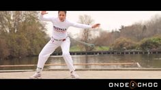 Capoeira Sussuarana HD