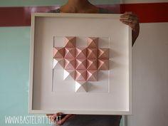 BastelRitter: Paperart - Papierkunst