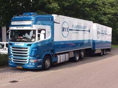 Scania BX-XL-93 rve - Truckstar