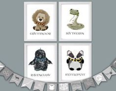 harry potter nursery – Etsy