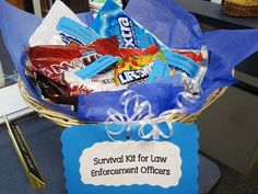 Gift Ideas on Pinterest | 18th Birthday Gift Ideas, Police Officer and ...
