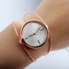 Charm Meboyixi Brand Women Lady Girl Steel Wire Round Dial  Analog Quartz Bracelet Bangle Wrist Watch Best Gift relogio feminino #Affiliate