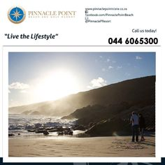 Pinnacle Point Beach & Golf Resort happens to have two magnificent beaches being Eden Bay and Oyster Bay for you to come and relax at the sea side. #beachholiday #lifestyle #destination
