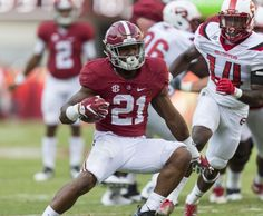 Four surprises from Tide's win over WKU: Bo Scarbrough's development, timing of Nick Saban-Lane Kiffin exchange | AL.com